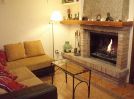 Casa Tere, Codo (Belchite yakınında)
