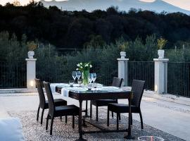 Boutique Resort Donna Carmela, Riposto