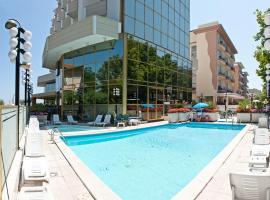 Hotel Diplomat Palace, Rimini