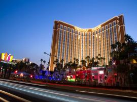 Treasure Island Hotel & Casino