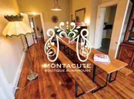 Montacute Boutique Bunkhouse