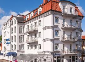 Hotel Marina, Мендзыздрое