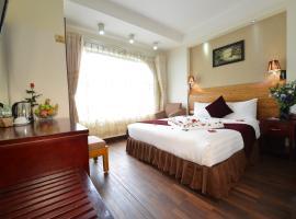 B&B Hanoi Hotel, Ханой