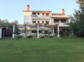 Vera Bed and Breakfast