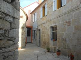 Casa Rural Goltar, Goltar (рядом с городом Хуно)