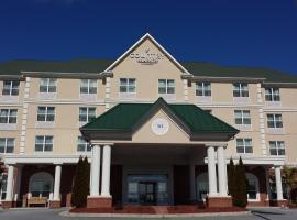 Country Inn & Suites by Radisson, Braselton, GA