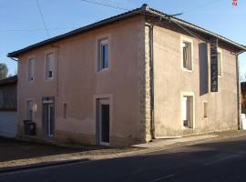 Heho - Heike's Home, Pouy-de-Touges (рядом с городом Monès)