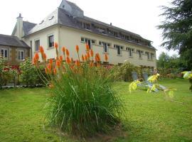 La Cour Horlande, Antrain (рядом с городом La Fontenelle)
