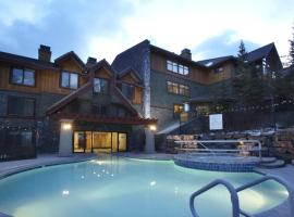 Platinum Suites Resort - Vacation Rentals, Canmore