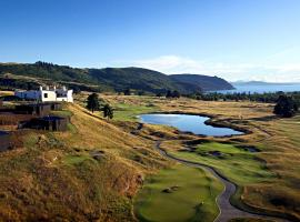 The Kinloch Club, Kinloch (Near Taupo)