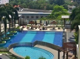 SkyLounge Apartment Colombo