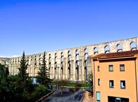 Hotel D. Luis - Elvas, Elvas