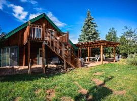 Moab Area Cabins, La Sal