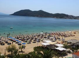 Vournelis Beach Hotel and Spa, Ираклитса