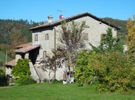 Monte Bibele, Monterenzio