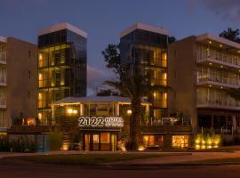 2122 Hotel Art Design, Punta del Este
