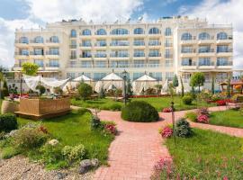 Therma Palace Balneohotel, Kranevo