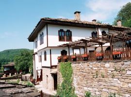 Parlapanova Guest House - Pool Access, Bozhentsi (Chernevtsi yakınında)