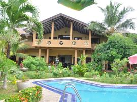 Solomon Beach Hotel, Marawila