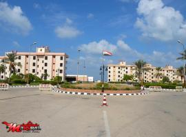 Ras El Bar Apartments Armed Forces, Ras El Bar (Near Port Said)