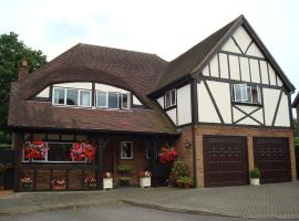 Timbers Bed & Breakfast, Colchester