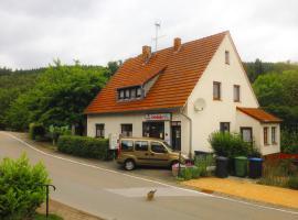 Haus Rübezahl, Helminghausen (Madfeld yakınında)