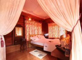 Pugmarks Jungle Lodge, Chekadi