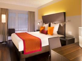 Hotel D - Design Hotel
