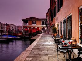 Hotel L'Orologio, Venecia