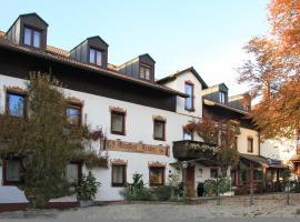 Hotel Trasen, Waldkraiburg
