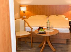 Hotel Restaurant Lütkebohmert, Reken (Mariaveen yakınında)