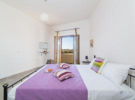 Juliana's House, Agia Anna Naxos