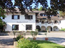 Pension Seebichlhof, Kraig
