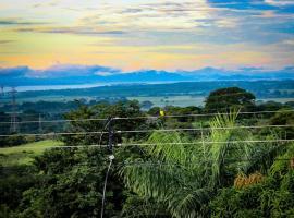 Villa Alta Bed&Breakfast, Barranca (Tajo Alto yakınında)