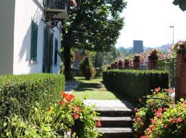 H&H Villa Porta, San Marcello Pistoiese (Limestre yakınında)
