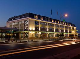 Tur Hotel Santiago