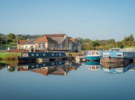 The Boathouse, Kilsyth