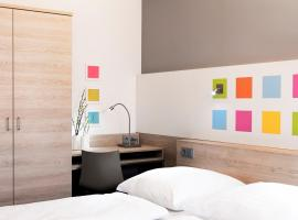 Business & Budget Hotel Tessin, Münih (Laim yakınında)