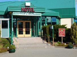 Hotel An der Hasenheide, Bentwisch