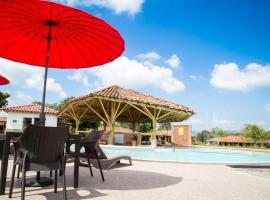Hotel Campestre Montecarlo, Montenegro
