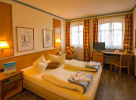 Hotel Zur Linde, Hohenlinden (Forstern yakınında)