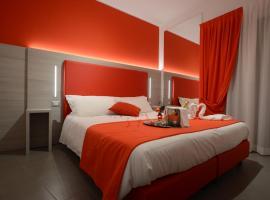 Hotel Nuova Orchidea, Dresano (Tavazzano yakınında)