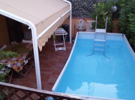 Holiday Home Villa Relax, Palermas