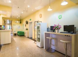 Hi Inn Ningde Wanda Plaza, Ningde (Luoyuan yakınında)