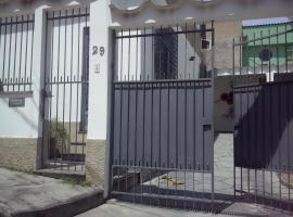 Casa com Piscina Rio de Janeiro, Nilópolis (Olinda yakınında)