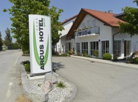Arcus Hotel, Weißenfeld (Baldham yakınında)