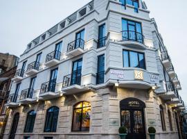 Tbilisi Inn