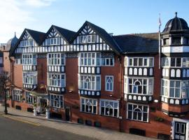 Hallmark Inn Chester (Westminster), Chester