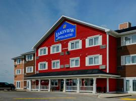 Lakeview Inn & Suites Brandon, Brandon