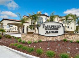 Fairfield Inn & Suites Santa Cruz - Capitola, Santa Cruz